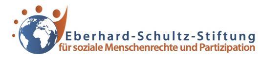 Logo Eberhard-Schultz-Stiftung