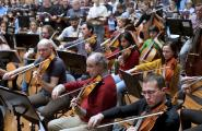 ORSO - Orchestra & Choral Society Freibrug/Berlin