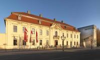 Altbau Jüdisches Museum Berlin
