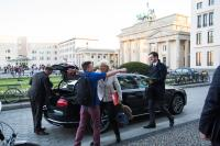(c) Yehuda Swed / Berliner Stiftungswoche