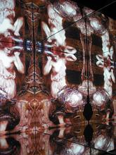 """Kaleidoscope"" © IMAMURA Aya, JDZB"