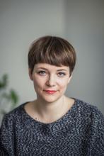 Mareice Kaiser, Foto Carolin Weinkopf