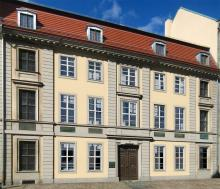 Nicolaihaus ein Haus der Deutschen Stiftung Denkmalschutz